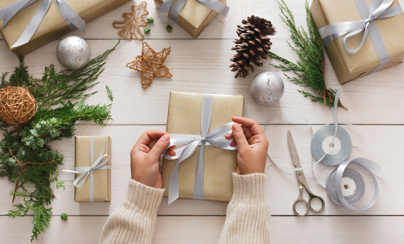 Christmas Ornaments - Gifts for people who have everything