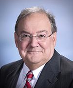 John Borghoff, Vice President & Senior Trust Officer