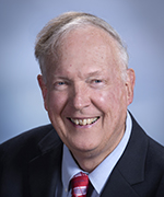 Bill Eastwood, Senior Vice President