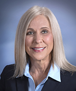 Becky Ferguson, Assistant VP & Private Client Advisor