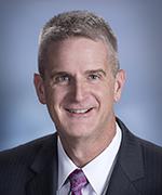 John Gessert, Vice President & Senior Trust Officer