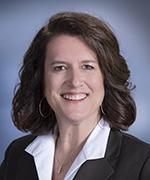 Leslie Gibbens, Vice President & Trust Services Advisor