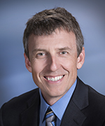 Michael Henkenius, Assistant Vice President & Trust Officer
