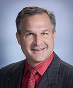 Doug Koenig, Vice President & Trust Services Advisor
