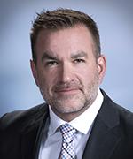 Roman Windrum, VP & Portfolio Manager